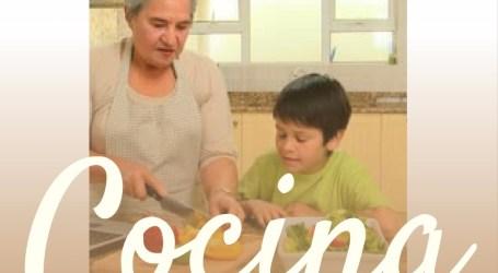 Cursos de cocina para abuelos y nietos en Massamagrell