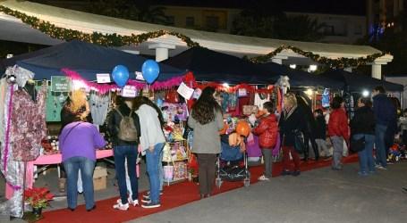Suspendidos los mercados de Navidad de Paiporta y Quart por las previsiones de lluvia