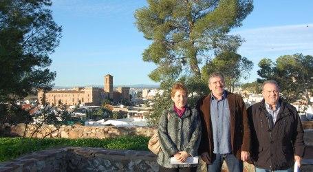 El Puig recupera la muntanya de Santa Bàrbara