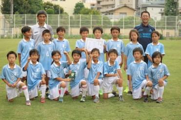 NEC杯_敢闘賞