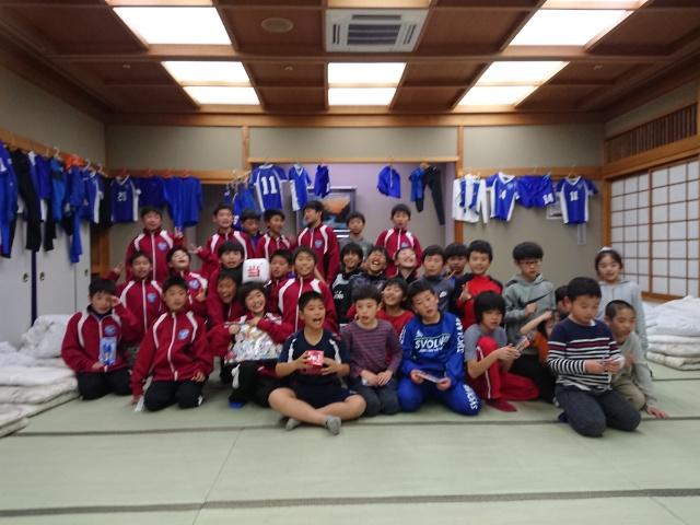 昭和FCさんと