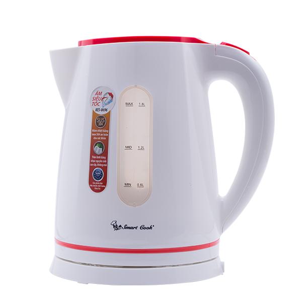 Ấm siêu tốc Smartcook KES- 0696