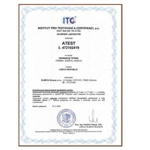 Chứng nhận chất lượng ITC an toàn đối với người dùng