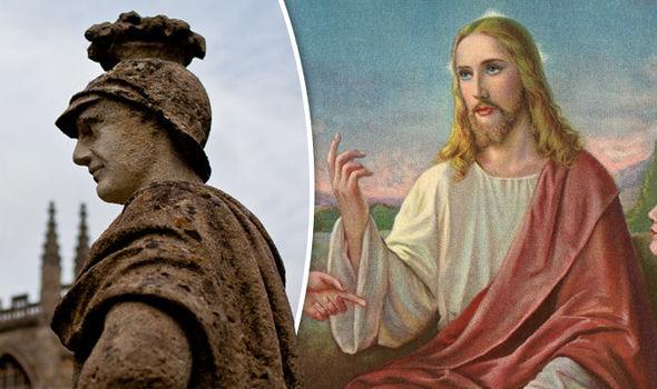 ESTUDIOSO DE LA BIBLIA AFIRMA QUE LA HISTORIA DE JESUCRISTO ES UN ENGAÑO DISEÑADO PARA CONTROLAR A LA GENTE