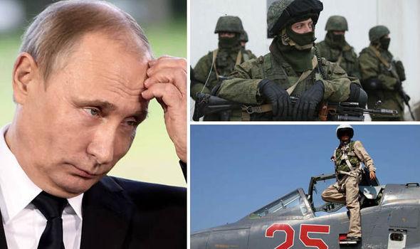 EX COMANDANTE DE LA OTAN PIDE ARMAR A POLONIA CONTRA RUSIA