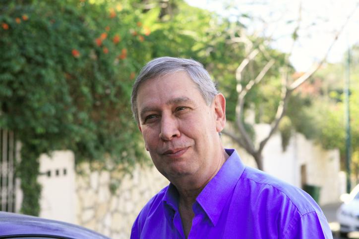 EXJEFE DEL MOSAD ADVIERTE QUE LA PEOR AMENAZA PARA ISRAEL ES UNA GUERRA CIVIL