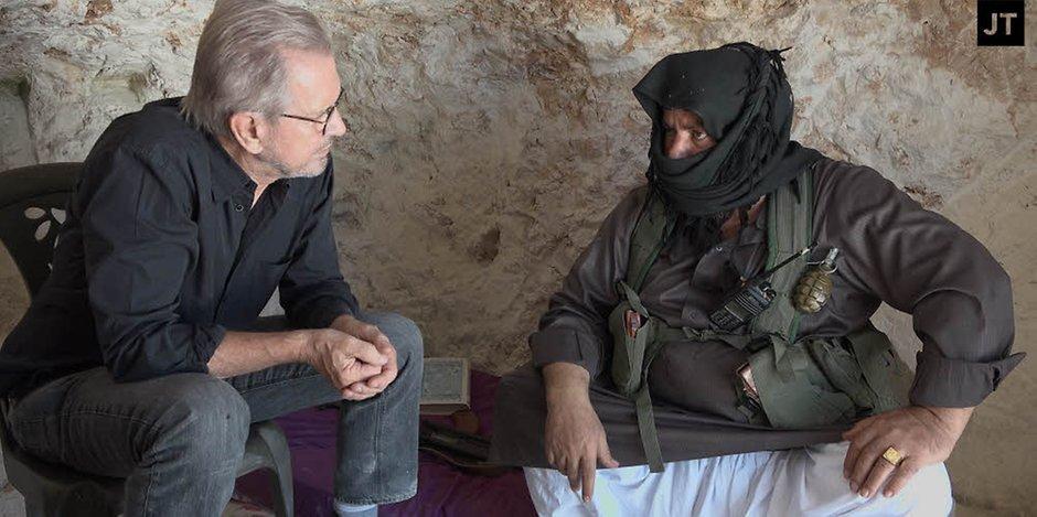 COMANDANTE DE AL NUSRA CONFIESA QUE WASHINGTON ARMA A LOS YIHADISTAS EN SIRIA
