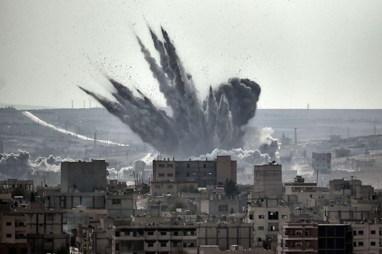 ANALISTAS DE EEUU ADVIERTEN QUE PRÓXIMO PRESIDENTE HEREDARÁ UN GRAVE PROBLEMA EN SIRIA