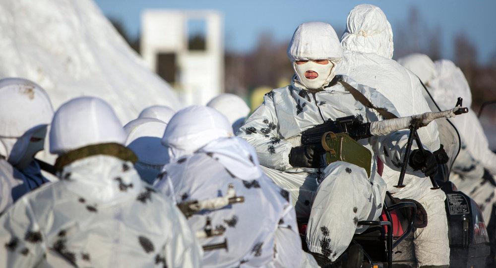 RUSIA PONDRÁ EN FUNCIONAMIENTO 560 NUEVAS INSTALACIONES MILITARES