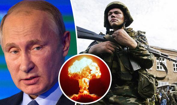 MEDIOS BRITÁNICOS ACUSAN A RUSIA DE CREAR BASES DE ENTRENAMIENTO MILITAR PARA JÓVENES