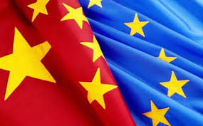 ECONOMISTA PRONOSTICA NUEVAS ALIANZAS MUNDIALES CHINA UE Y EEUU RUSIA