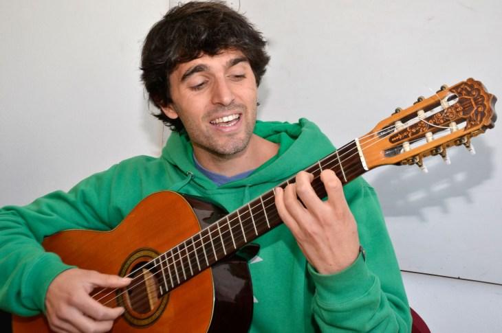 """""""La música es infinita"""" 6"""
