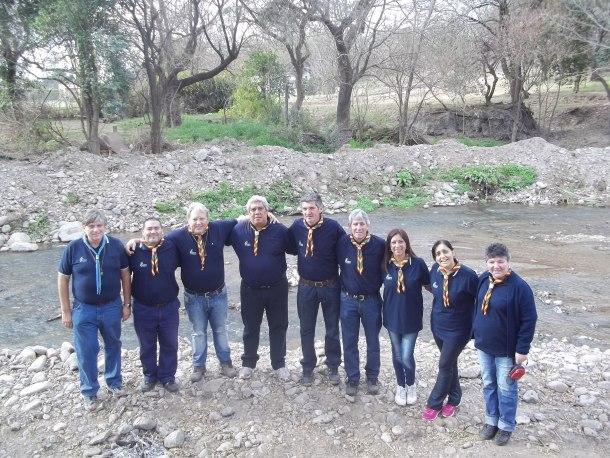 Grupo Scout Mandela Runakay