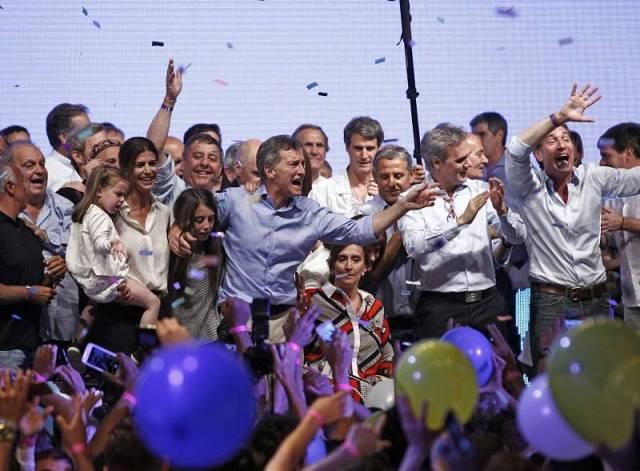 macri-festejo-presidente