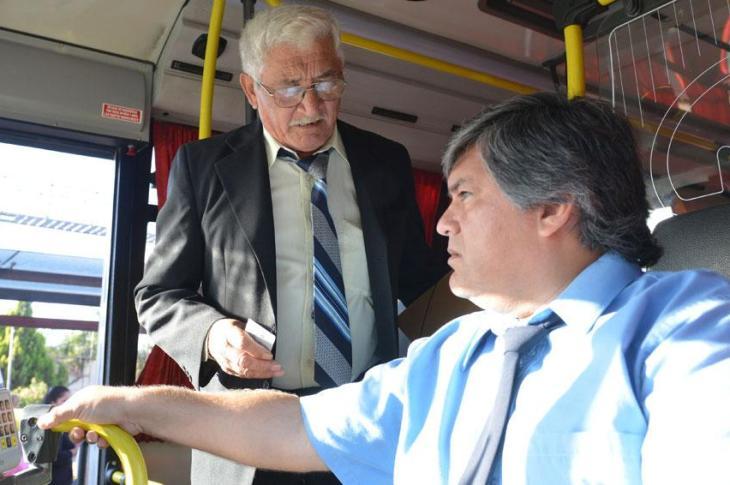 PASO: requisitos para acceder al transporte gratuito 6