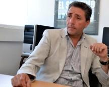 """""""Esta vez el desafío ya es gobernar una ciudad, con todos los cambios que eso implica en cuanto al presupuesto, la relación con el vecino, el organigrama o la prestación de los servicios"""", comentó Daniel Salibi."""