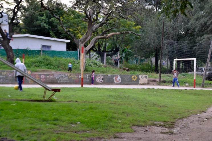 Plaza Gob. Pizarro 1