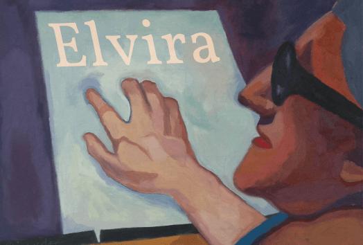 Elvira siempre brilla 15