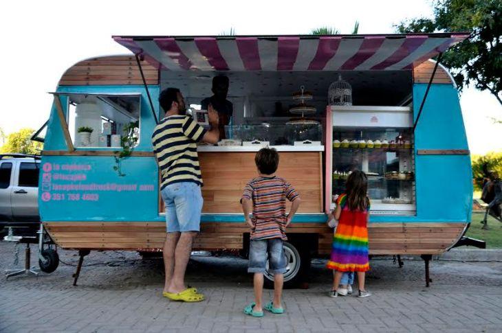 Los food trucks ahora son bienvenidos en Córdoba 9
