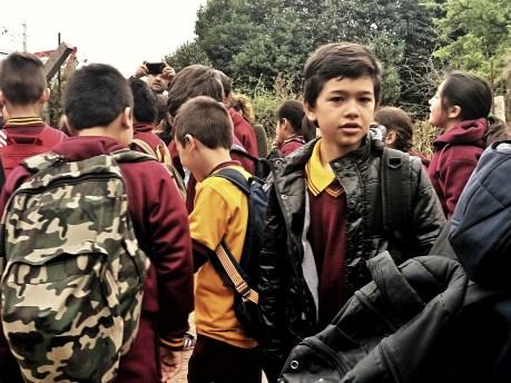 """Cerro Colorado: """"Nuestro mejor viaje de estudio"""""""