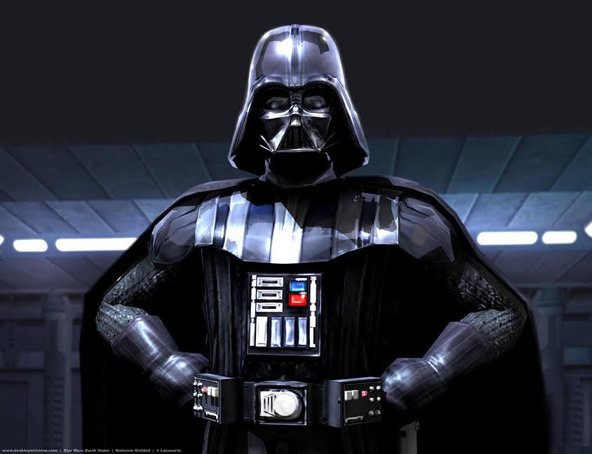 8-Darth Vader El antagonista principal de la popular saga Star Wars se encuentra entre los disfraces más buscados. Uno de los villanos más famosos del cine sigue despertando fanatismo, incluso entre los más jóvenes.