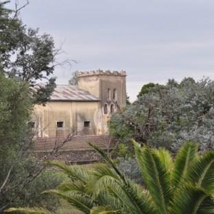 Castillo Monserrat