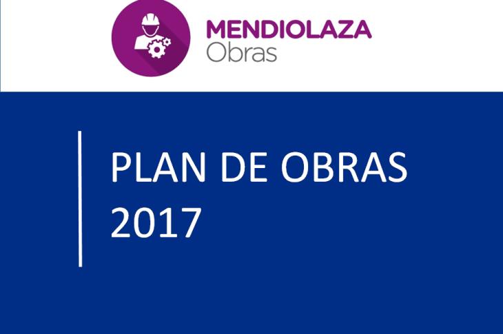 Mendiolaza: Anuncian las obras para 2017 14