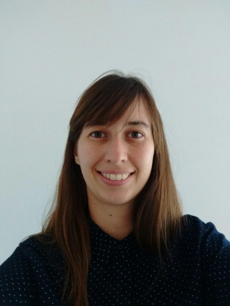 Luciana Garcia principal