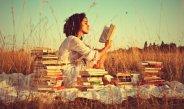 MUJERES EN LA VIDA Y LA LITERATURA