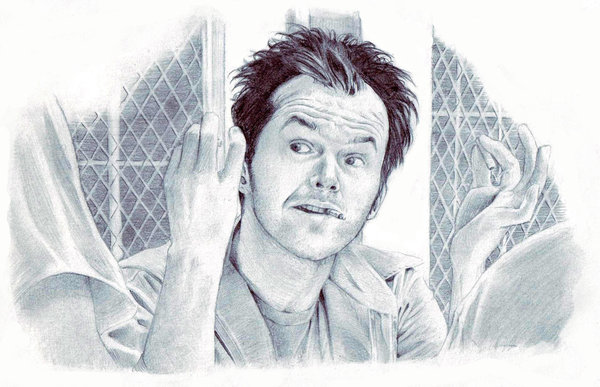 one_flew_over_the_cuckoos_nest_by_nami86