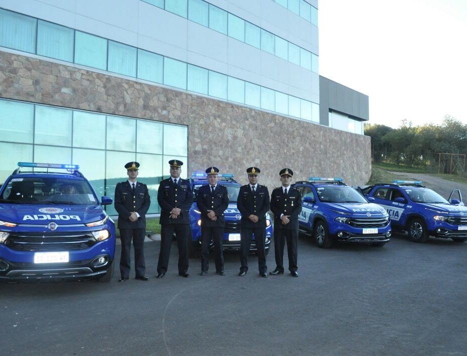 POLICIAS EN EL CONSEJO DE SEGUR