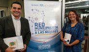SALSIPUEDES YA FORMA PARTE RED MUNICIPALISTA DE LUCHA CONTRA LA VIOLENCIA A LAS MUJERES