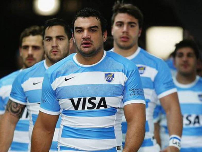 rugby pumas