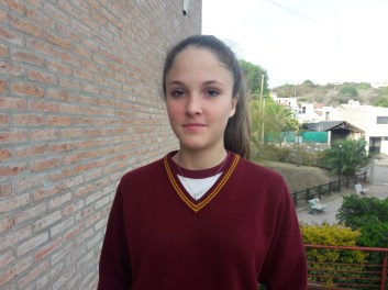 María Milagros Ferreyra