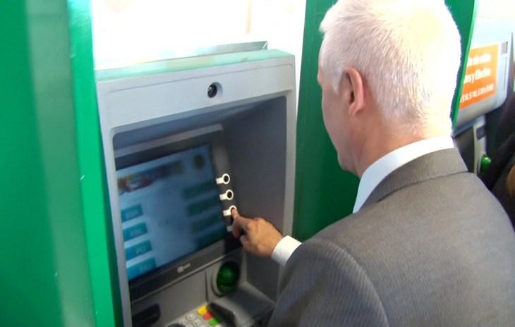 En Villa Allende Bancor continúa adecuando sus sucursales con más tecnología y más confort para sus clientes 9