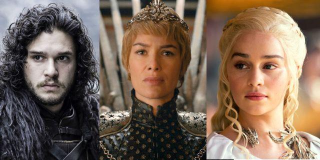 Game-of-Thrones-Jon-Snow-vs-Cersei-Lannister-vs-Daenerys-Targaryen