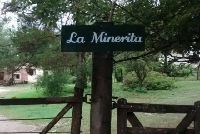 la minerita