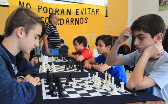 Una fiesta del ajedrez que crece todos los años 9