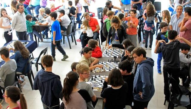 Una fiesta del ajedrez que crece todos los años 6