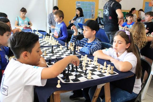 Una fiesta del ajedrez que crece todos los años 3