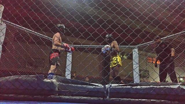 Lo mejor del Show Fight en fotos 9