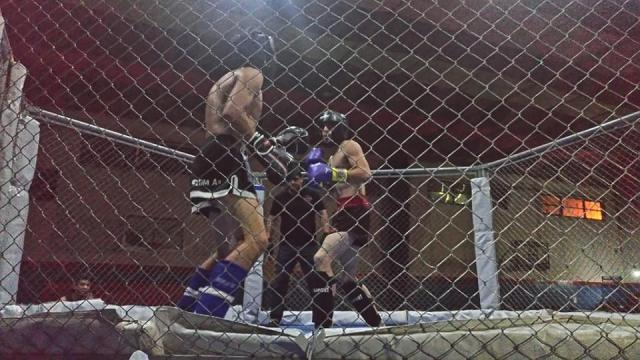 Lo mejor del Show Fight en fotos 10