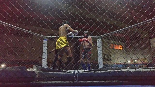 Lo mejor del Show Fight en fotos 5