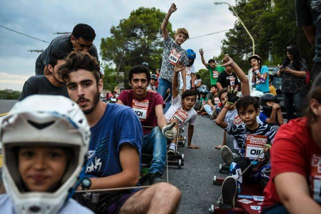▶EN FOTOS: 9° Campeonato Nacional de karting a Rulemanes en Río Ceballos 2