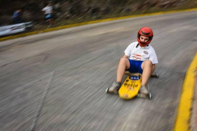 ▶EN FOTOS: 9° Campeonato Nacional de karting a Rulemanes en Río Ceballos 6