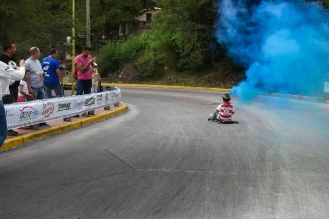 ▶EN FOTOS: 9° Campeonato Nacional de karting a Rulemanes en Río Ceballos 7