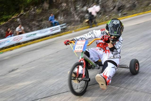 ▶EN FOTOS: 9° Campeonato Nacional de karting a Rulemanes en Río Ceballos 12