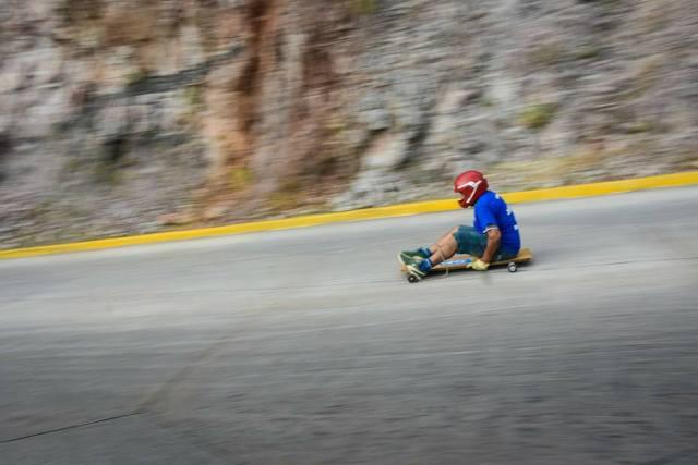 ▶EN FOTOS: 9° Campeonato Nacional de karting a Rulemanes en Río Ceballos 16