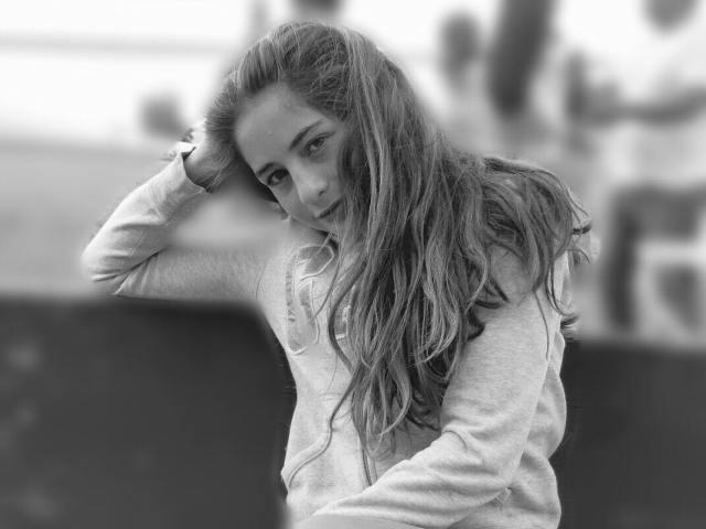 Delfina Zapata es la nueva sensación de YouTube en Sierras Chicas 1