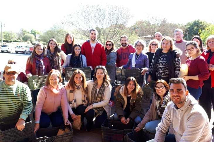 En Mendiolaza aprenden a compostar 2